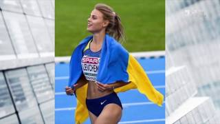 Легкоатлетка Юлія Левченко розповіла, як її кликали заміж у соціальних мережах