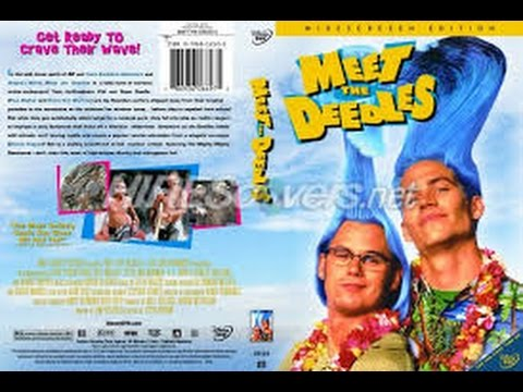Meet The Deedles (1998) With Steve Van Wormer, A.J. Langer, Paul Walker Movie