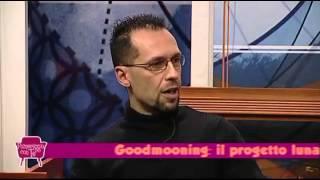 Presentazione libro GoodMooning! - TV Prato - 19.12.2012
