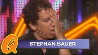 Stephan Bauer: Männer sind Hypochonder   Quatsch Comedy Club Classics