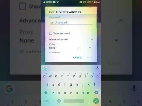 FixSmartphone Ny Fomba Famahana Ny Dns Probe Dia Tsy Nahavita Internet / Wifi Hahazoana Diso Adire
