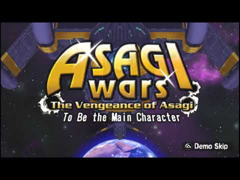 Was Gunvolt Inspired By This? | Prinny 2 Asagi Wars - 7hrs |