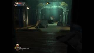 Bioshock Walkthrough - Olympus Heights - Part 27 [HD]