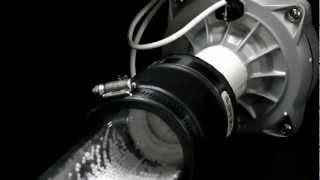Resonance Tube with Polystyrene (Styrofoam Beads)