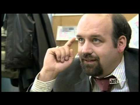 La Job - Épisode 10 ( The office version Québec )