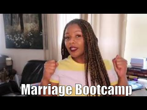 Marriage Bootcamp Hip Hop Edition Ep 5. Review #marriagebootcamp