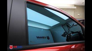 최초의 하이스트 레벨 유쉴드 자동차 썬팅필름 어비스99…