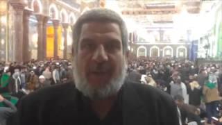 سر فوز و تأهل الى الاولمبياد  المنتخب العراقي على المنتخب القطري