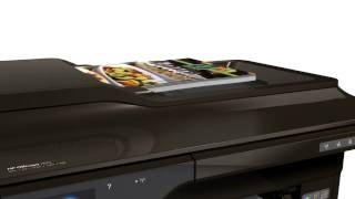 HP OfficeJet 7612 G1X85A Wide Format All-in-one Printer