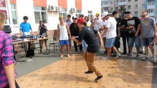 хип-хоп фестиваль в Карпинске/ www.vkarpinsk.info