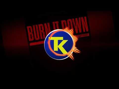 Burn it Down - (Indian Folk Mix)- ReMiX - T.KRISHEN T.K MUSICS .