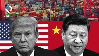 Mỹ nên dùng nhân quyền để chiến thắng chiến tranh thương mại với Tàu cộng