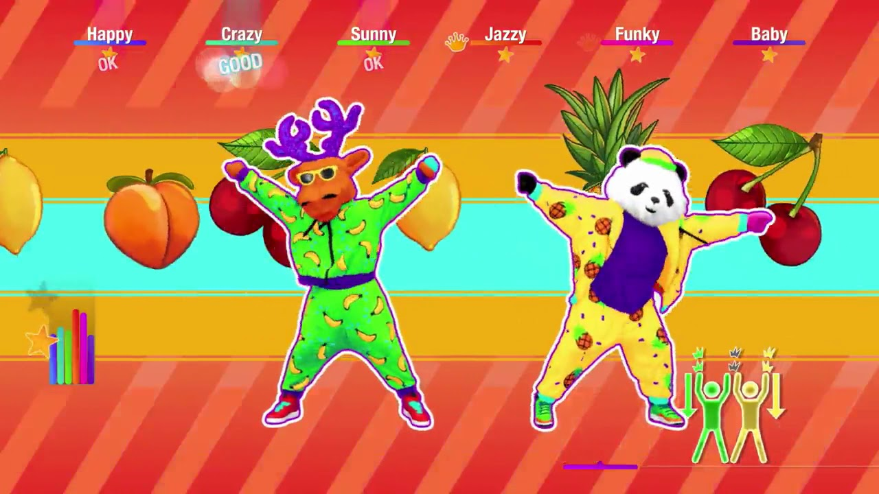 video Just Dance 2020 – Xbox One