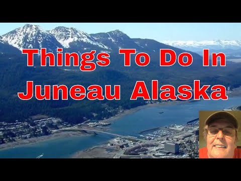 Things To Do In Juneau Alaska