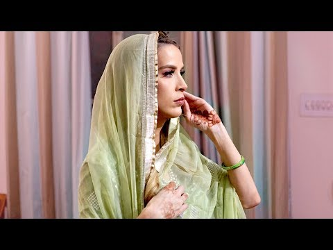 MY SISTER'S WEDDING IN INDIA | leighannvlogs