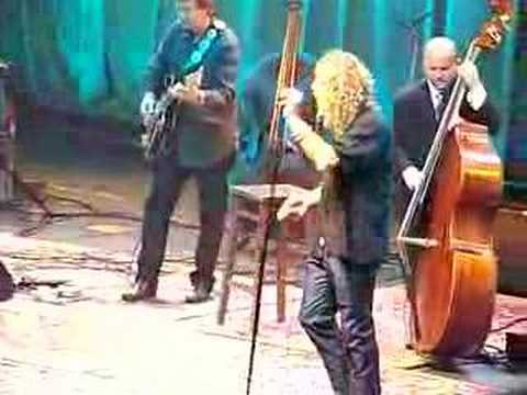 Robert Plant and Allison Krauss - Please Read the Letter