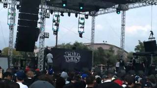 PAID DUES 2011 - BINARY STAR LIVE