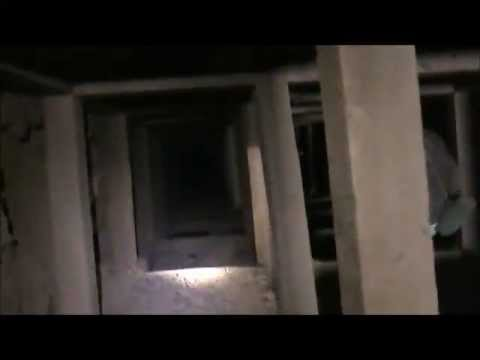 Exploring The War Eagle Mine And The Noonday Mine
