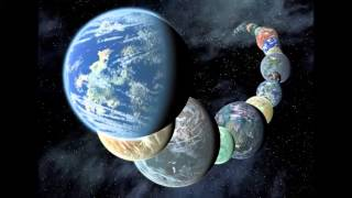 NASA discovers 715 new planets and four of them could support Earth-Like Life - 27 February 2014