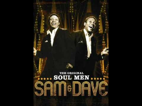 I Can't Stand Up For Falling Down-Sam & Dave mp3