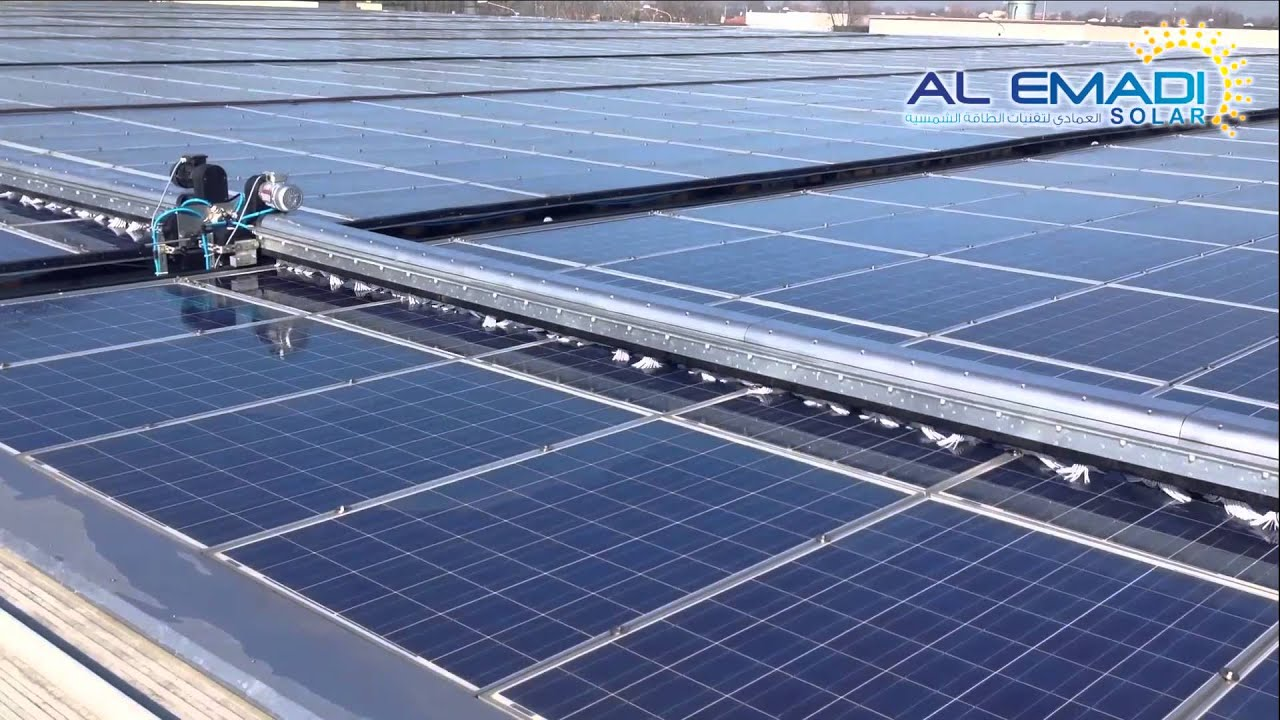 pv solar report