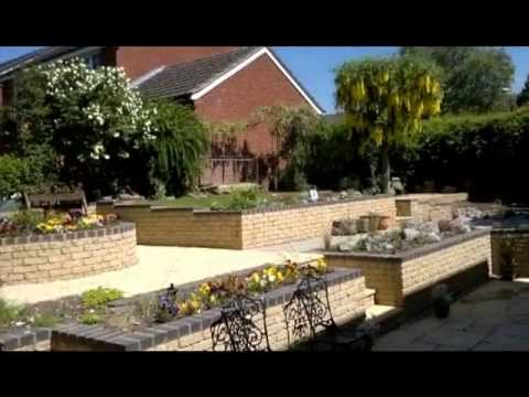 Garden Design And Makeover In Redditch Redditch Based