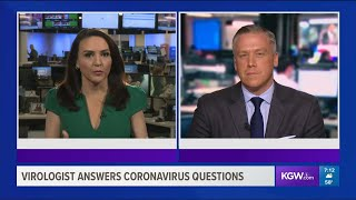 Can I go swimming? Is the DMV open? Your coronavirus questions answered