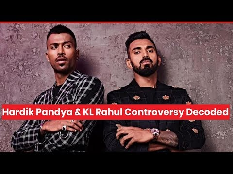 Hardik Pandya, KL Rahul Koffee with Karan pulled down as cricketers controversy—A quick timeline