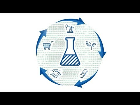 The era of Chemistry 4.0 – an industry is breaking new ground