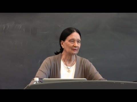 "Dr. Susan Haack — ""The World According to Innocent Realism"""