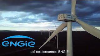 ENGIE Energia: Apresentação e História no Brasil (EGIE3)
