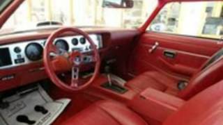 1979 Firebird Trans Am  Used Cars - Mankato,Minnesota - 2014-01-21