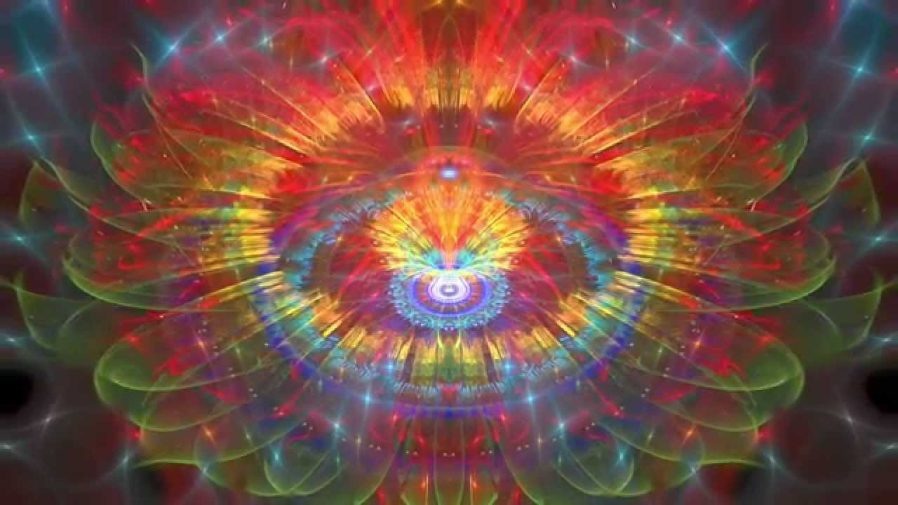 Quot Pure Energy Quot By Fractal Love Jam Youtube