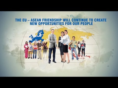 EU-ASEAN: A Strong Partnership