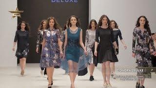 CONDRA DELUXE  Belarus Fashion Week Fall/Winter 2017-18 Part 2
