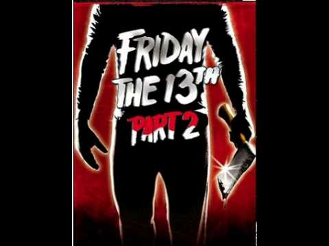 Friday The 13th II Theme