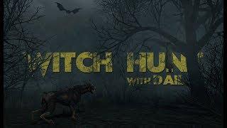Witch Hunt - Zło czai się w mroku - Testujemy nowy horror - Na żywo