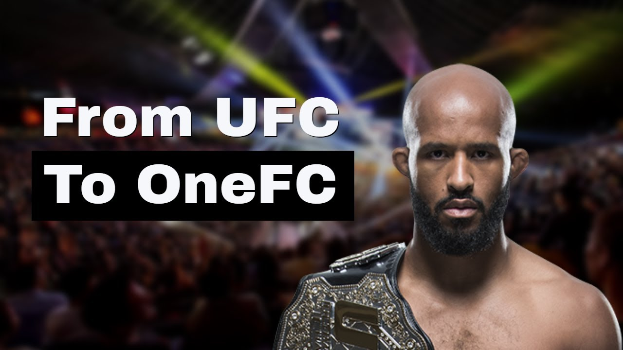 5 UFC Fighters Who Now Fight in One Championship