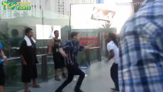 Awesome STREET FIGHTS Knockout Compilation 2015 HD