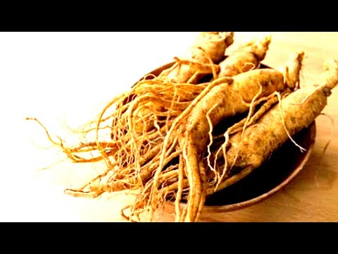 Top 7 Health Benefits Of Ginseng!