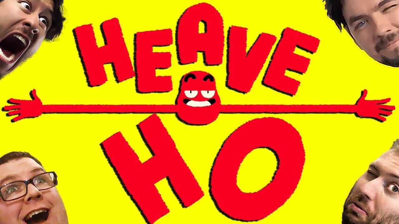 Download Heave Ho MEGA EPISODE w/ Jack, Bob, Wade