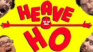 Heave Ho MEGA EPISODE w/ Jack, Bob, Wade
