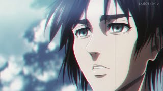 AOT x Naruto 「AMV」- Hope x Up Up And Away