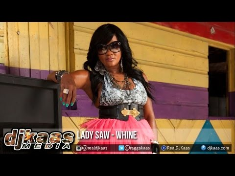 Lady Saw - Whine ▶Diva Records ▶Dancehall 2015