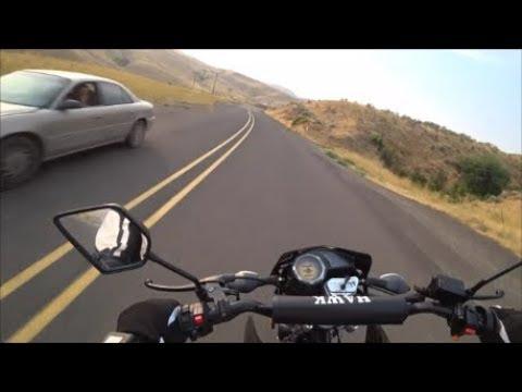 Dirtbike RPS HAWK 250cc review Powersportsmax com review