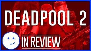 Dead Pool 2 - Kinda Funny Reacts