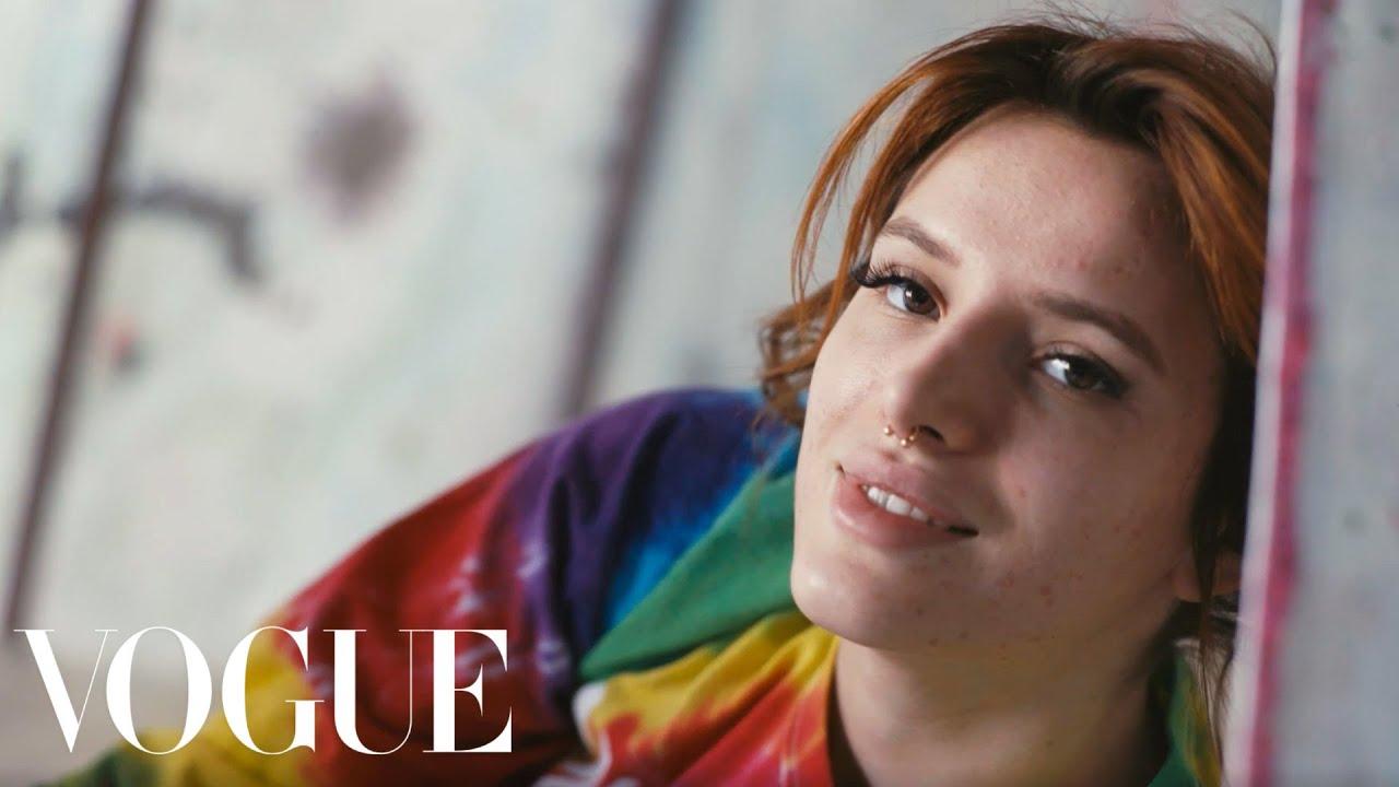 Image result for Bella Thorne