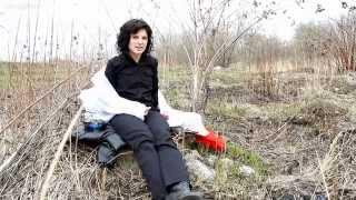 Анна Закревская - Алекс и Тим и я (клип на стихотворение)