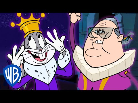 Looney Tunes | Long Live King Bugs