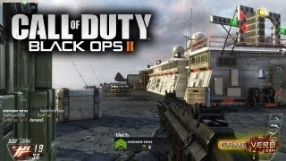 Call of Duty Black Ops 2 Multi Team Deathmatch TDM Multiplayer Gameplay Xbox 360/PS3/PC